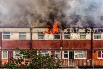 экспертиза пожара квартиры