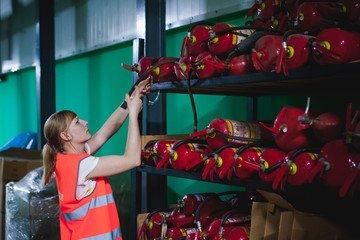 экспертиза пожарного оборудования, огнетушителей