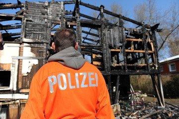 Экспертиза и оценка после пожара