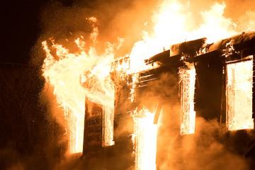 Проведение пожарного аудита