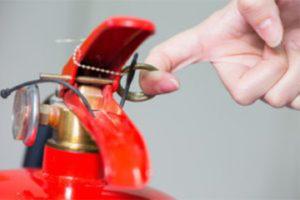 Пожарная экспертиза – причины для выполнения