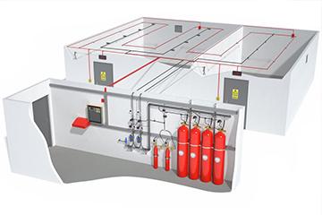 Экспертиза защищенности здания на случай возникновения пожара
