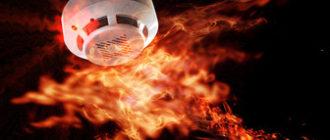 Комплексная проверка пожарной безопасности и изучение пожаров