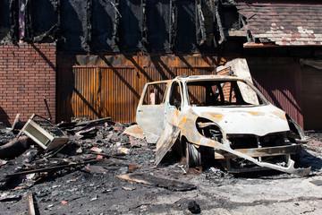 Объекты пожарно-технической экспертизы