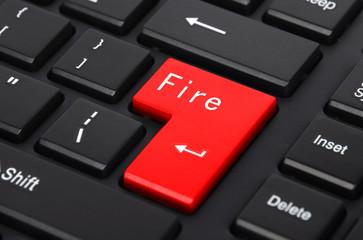 Применение компьютерных технологий в пожарной экспертизе