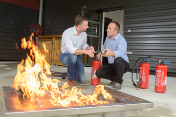 Значение пожарно-технической экспертизы